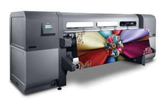 HP Scitex FB700